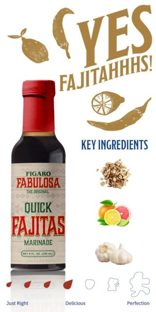 Crystal Hot Sauce Product Carousel Fajitas 2